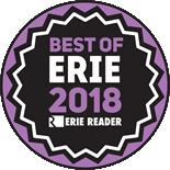 Best of Erie: 2018